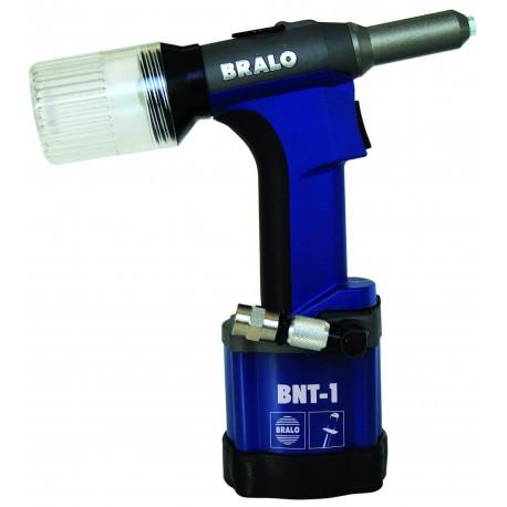 Pneumatická pistole na nýty BRALO BNT-1