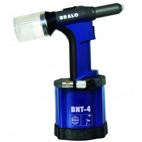 Pneumatická pistole na nýty BRALO BNT-4